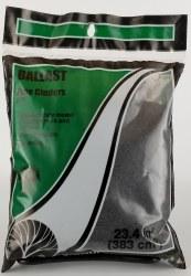 Ballast Fine Cinder - 18 cu.in. bag