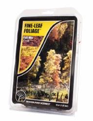 Fine-Leaf Foliage Fall Mix