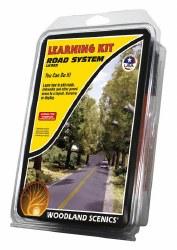 Learning Kit - Roads & Pavement Kit