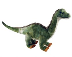 "Cuddle Zoo, Apatosaurus 20"""