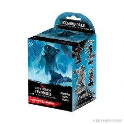 D&D: Icons of the Realms: Icewind Dale Booster