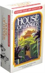 Adventure: House of Danger