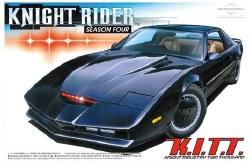 1/24 Knight Rider 2000 KITT (Season 4) Plastic Model Kit