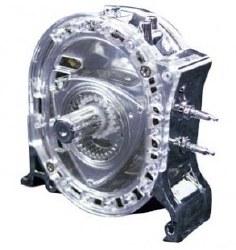 1/5 Mazda Rotary Engine
