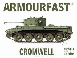1/72 Cromwell Tank