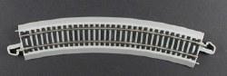 """18"""" Radius Nickel/Silver Track  - HO Scale"""
