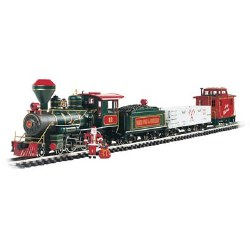 Night Before Christmas - G Scale