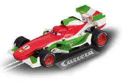 "Disney / Pixar CARS ""Francesco Bernoulli"" Carrera Go!"