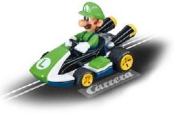 GO!: Nintendo Mario Kart 8 - Luigi Carrera Go!