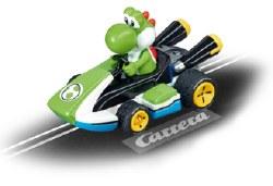 GO!: Nintendo Mario Kart 8 - Yoshi Carrera Go! Slot Car