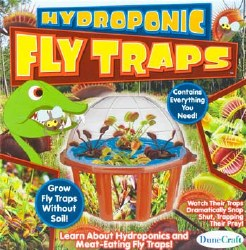 Hydroponic Fly Traps Kit