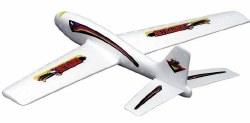 Skyraider Styrofoam Glider
