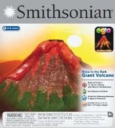 Giant Volcano