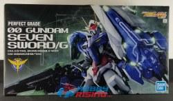 1/60 #00 Seven Sword/G PG Gundam Model Kit