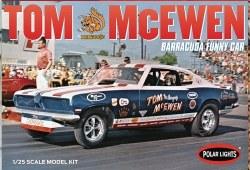 1/25 '69 Funny Car, Tom McEwen