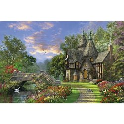 Tranquil Countryside 3000pc