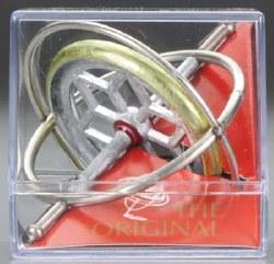 Original TEDCO Gyroscope/Boxed