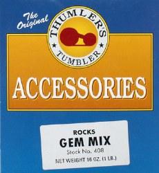 Gem Mix 1 lb