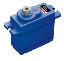 Servo Micro Waterproof VXL
