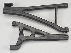 Left Front Upper & Lower Suspensio Arms Revo