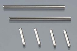 Suspension Pin Set Front/Rear VXL