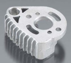 Motor Mount Finned Aluminum VXL