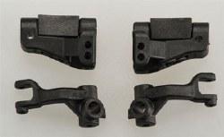 Left/Right Caster & Steering Blocks 30 Degree Jato