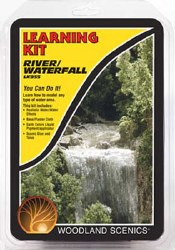 Learning Kit - River/Waterfall