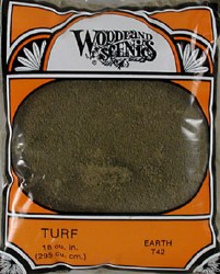 Turf Fine Earth