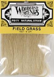 Field Grass Natural Straw .28 oz