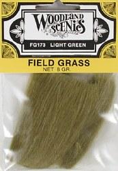 Field Grass Light Green .28 oz