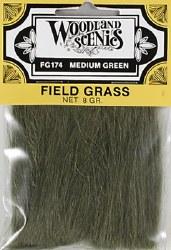 Field Grass Medium Green .28 oz