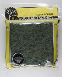 Clump-Foliage Medium Green