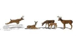 Deer - N Scale