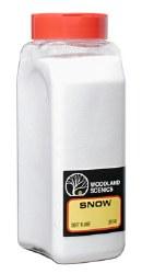 Soft Flake Snow