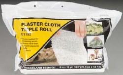 Plaster Cloth Triple Roll 8 x 45'