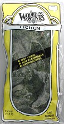 Lichen Medium Green 1.5 Quarts