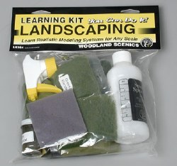 Learning Kit - Landscaping