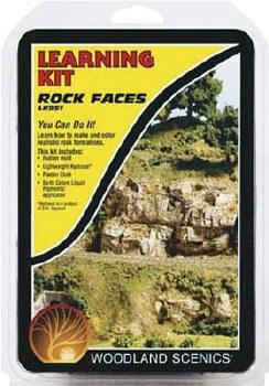 Rock Making Learning Kit