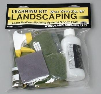 Landscaping Learning Kit