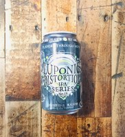 Luponic Distortion - 12oz Can