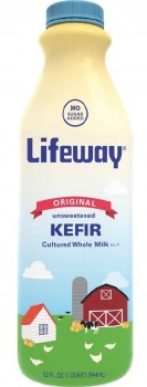 Lifeway Kefir Plain 32oz R