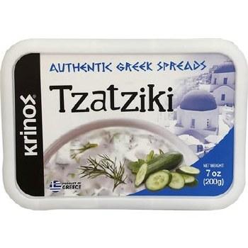 Krinos Authentic Tzatziki Spread 200g R