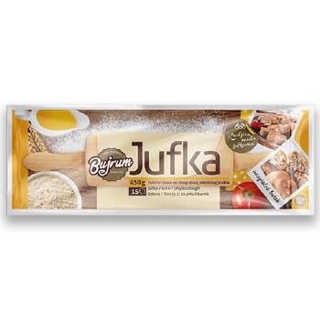 Bujrum Whole Grain Fillo Dough Integralne Jufke 450g F