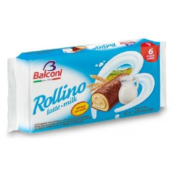 Balconi Rollino Latte 222g