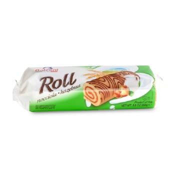 Balconi Filled Roll Hazelnut 250g