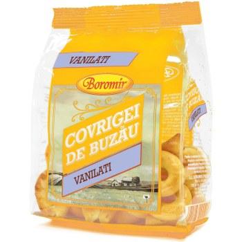 Boromir Bagel Covrigi de Buzau with Vanilla 100g
