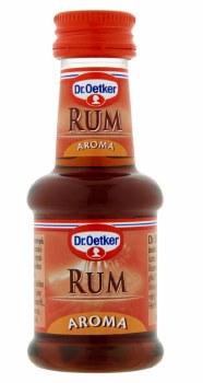 Dr. Oetker Rum Aroma 38ml