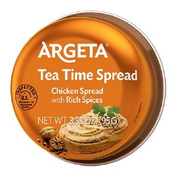 Kolinska Argeta Tea Time Chicken Pate 95g