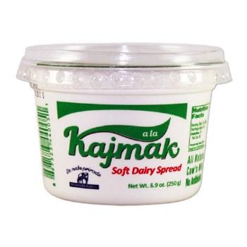 Mlekara Sabac A la Kajmak Soft Dairy Spread  250g F